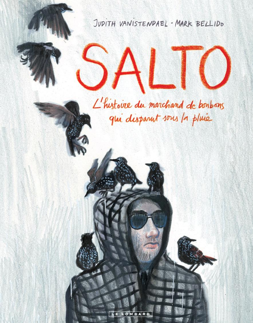 Salto Roman graphique One shot PDF