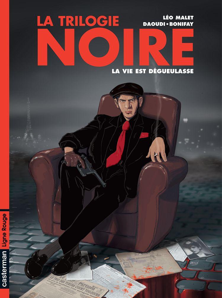 La Trilogie Noire Intégrale 3 Tomes PDF