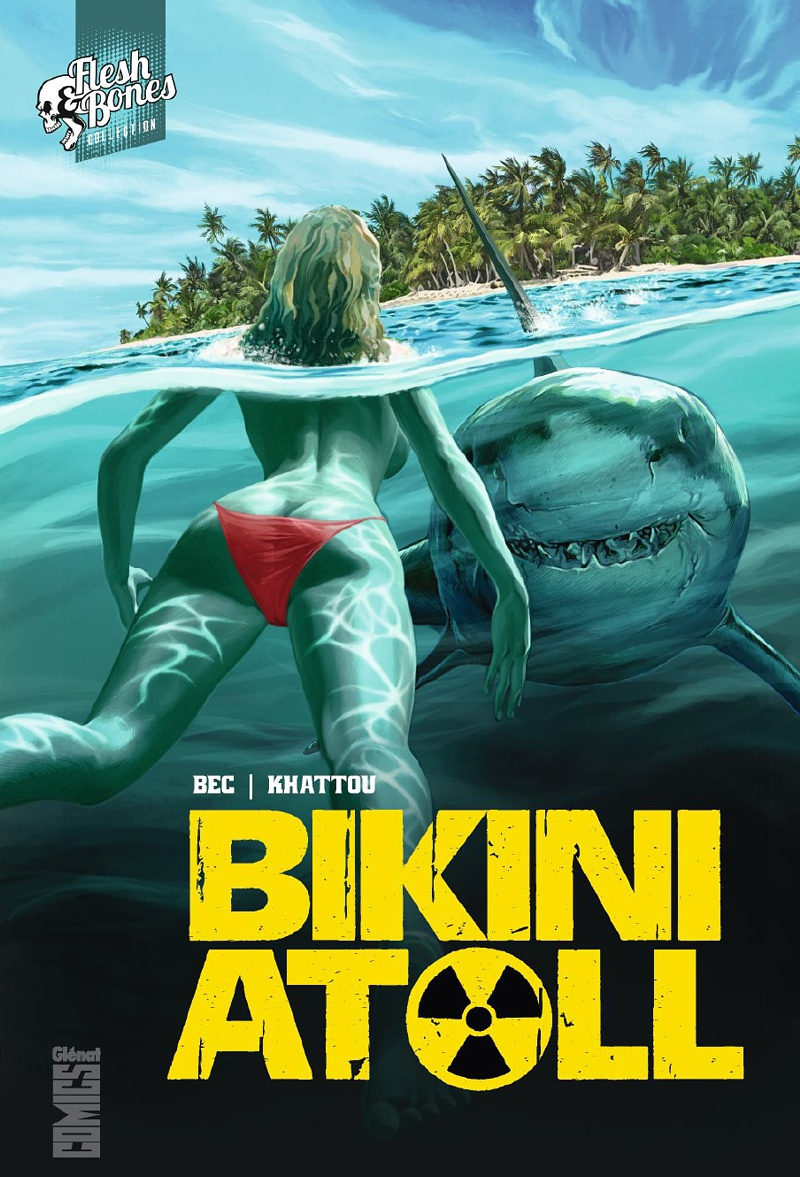 Concours De Bikinis - Concours De Bikinis - Wicked Weasel