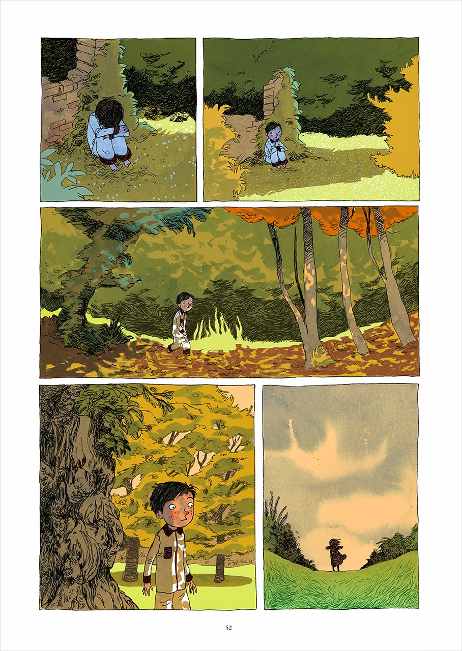 March Page 15