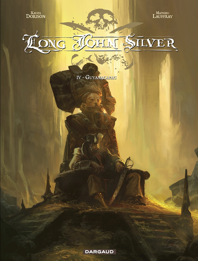 long john silver essay Long john silver is the book's most powerful and developed character, one whose motivation is believable but not unambiguous and whose complexity makes treasure.