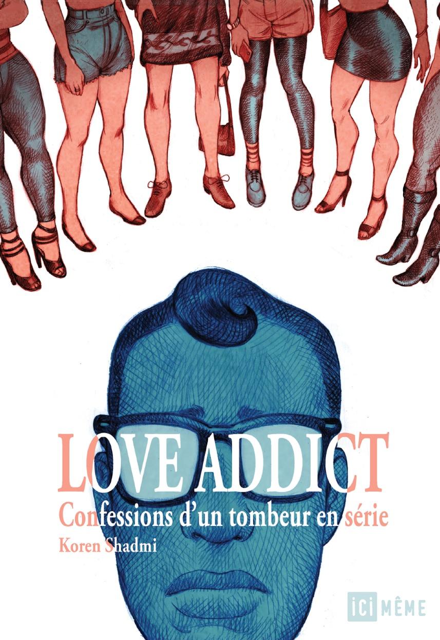 Love addict - One shot - PDF