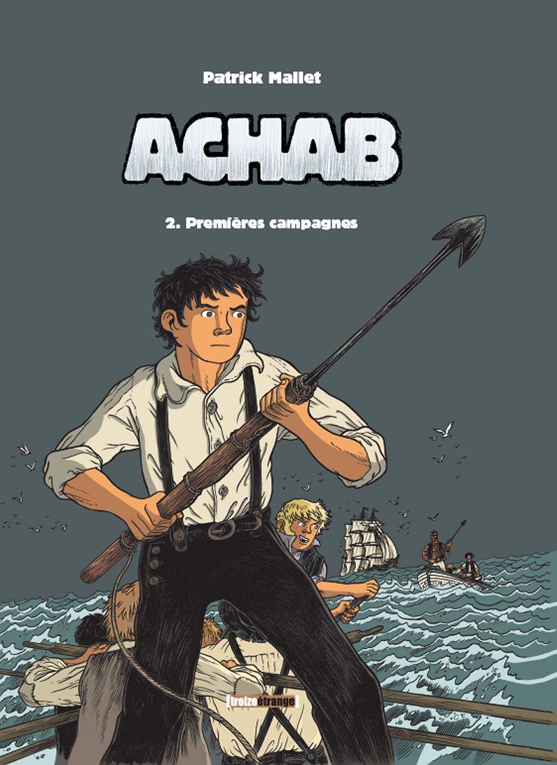 Achab Tome 2