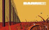 Chronique : Barrier (Urban Comics)