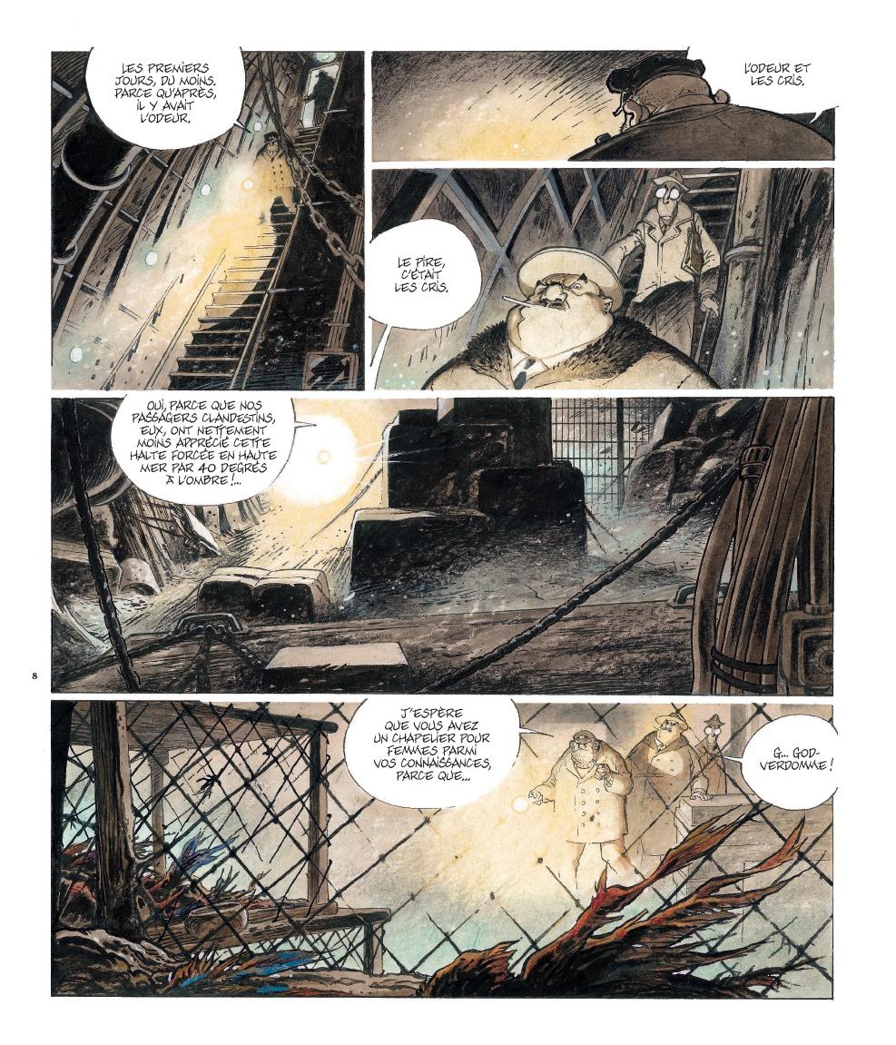Zidrou scénariste à tout faire - Page 2 3025_P6