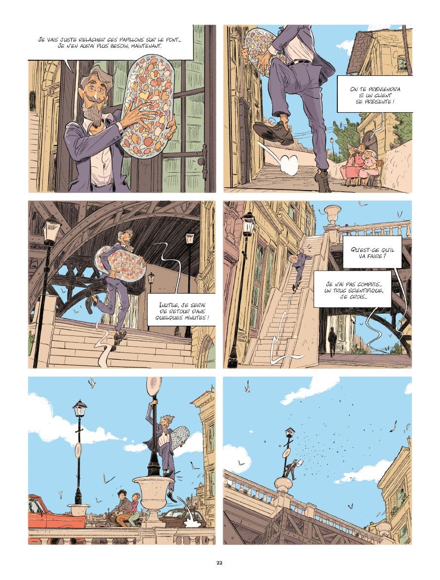 Je viens de lire - Page 16 3030_P19