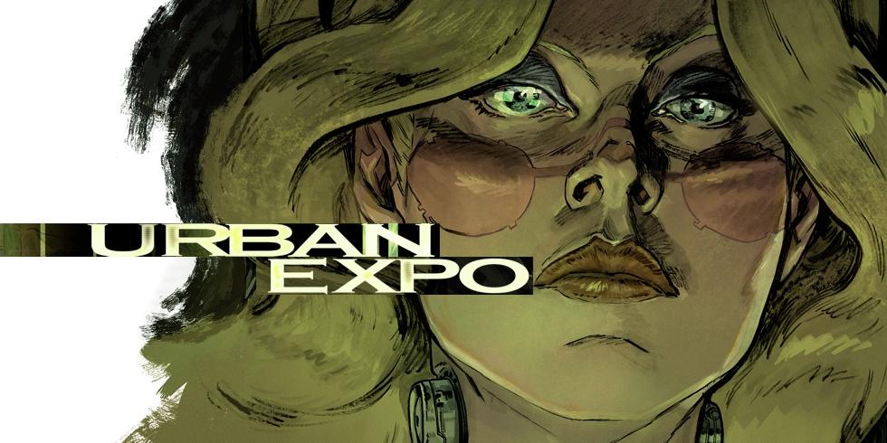 Expo : Urban