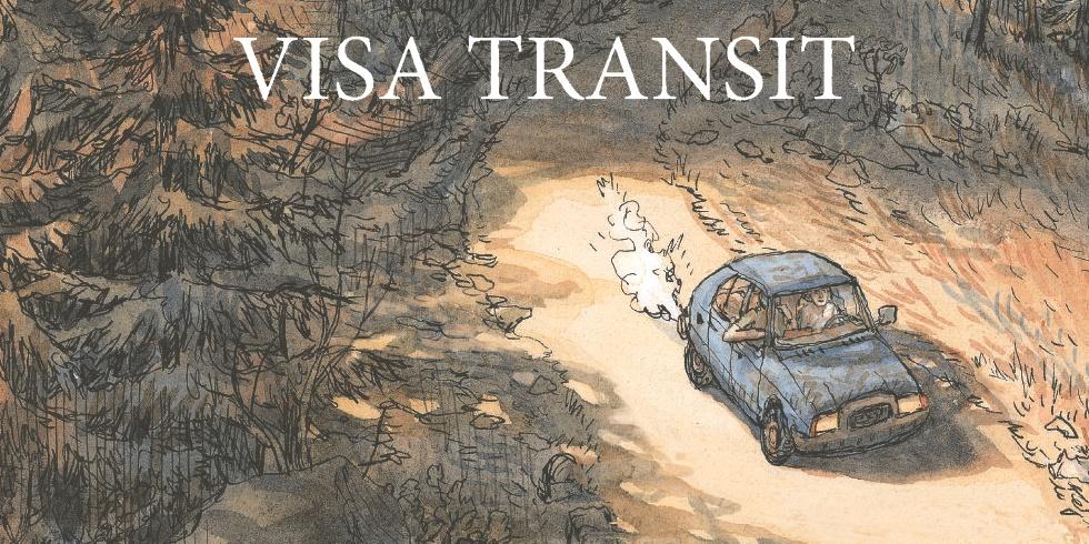 Preview Visa Transit