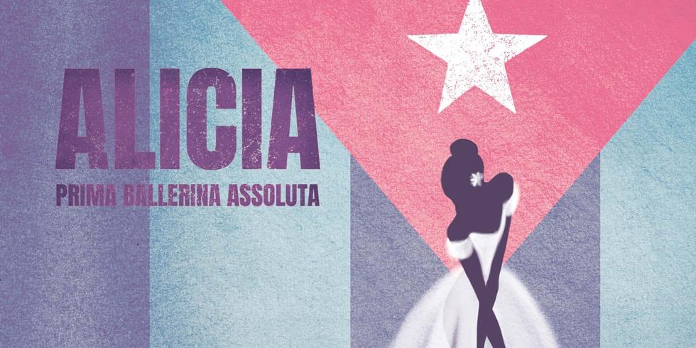 Preview : Alicia - Prima ballerina assoluta - Récit complet