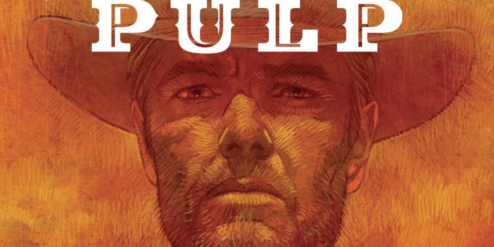 Preview : Pulp - Récit complet