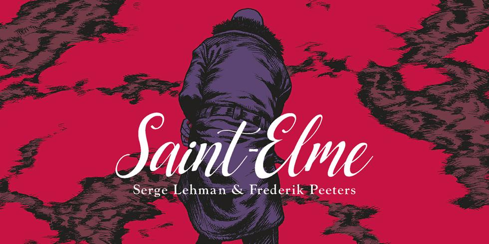 Preview : Saint-Elme 1. Tome 1