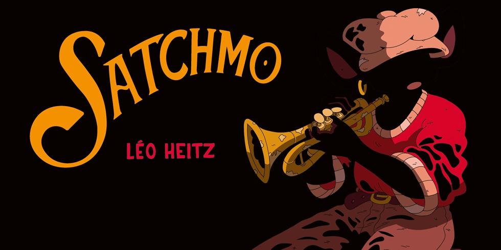 Preview : Satchmo - Récit complet