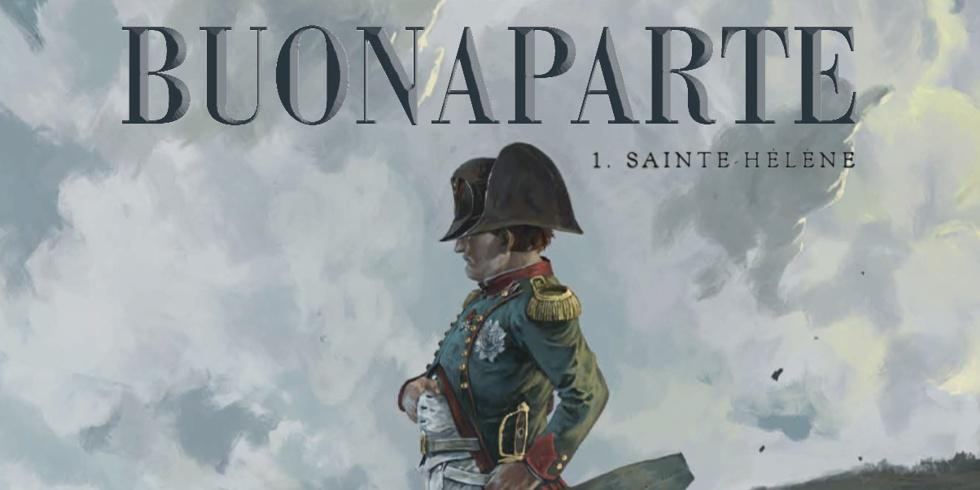 Concours : Buonaparte